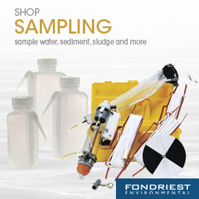 Fondriest Sampling