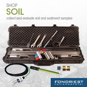 Fondriest Soil