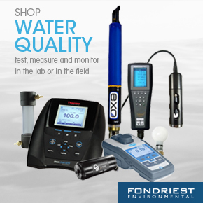 Fondriest Water Quality