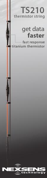 NexSens TS210 Thermistor String