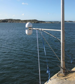 New Tide Gauge Uses Satellites To Measure Sea Level Change