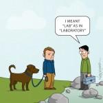 Labradoratory