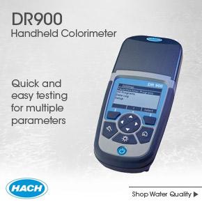 Hach DR900