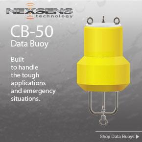 NexSens CB-50 Data Buoy