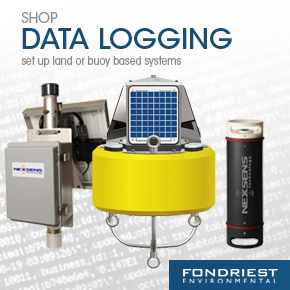 Fondriest Data Logging