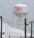 A recent fatal accident at DuPont in La Porte, Texas leaked 23,000 pounds of methyl mercaptan. (Credit: The Texas Tribune)