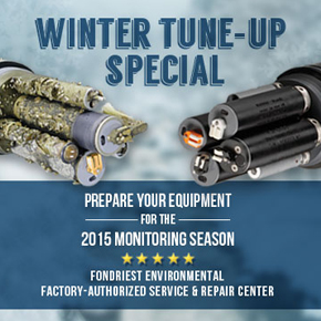 Fondriest Repair Winter Tune-Up Special
