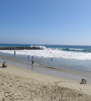 Newport Beach, California. (Credit: Ken Lund, via Flickr/CC BY 3.0)