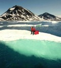 The Digital Smart Arctic will help researchers study human impact in a challenging environment. (Credit: Sergey Anisimov)