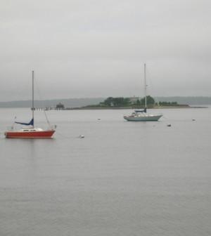 Narragansett Rhode Island Water Temperature