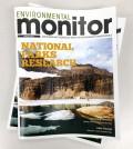 winter 2015 environmental monitor