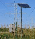 groundwater software Over 26,000 USGS streamgage stations like this one provide data to the Groundwater Toolbox. (Credit: Michael Pereckas, via Flickr/CC BY 2.0)