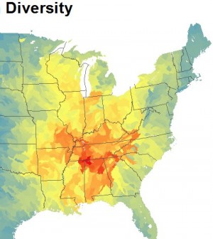 Study: U.S. protected lands don\'t cover areas with greatest ...