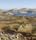 An international team of scientists formed the Permafrost Carbon Network to help gather and share information about greenhouse gas emissions and climate change. (Credit: Robert Rozbora / Fotolia)