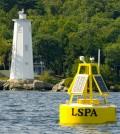 lake sunapee data buoy