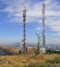 Cell signals are being used to monitor African rains. (Credit: Orangecrush / Shutterstock)
