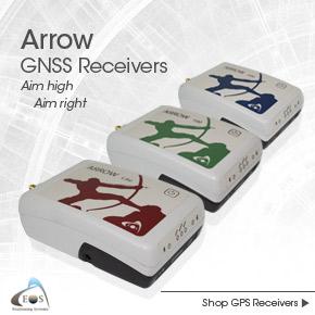 Eos Arrow GNSS Receivers