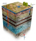 Oil production practices may be causing more earthquakes. (Credit: Steven Than / Stanford University)
