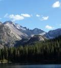 Rocky Mountain National Park. (Credit: Daniel Mayer (Mav)/CC BY-SA 3.0)