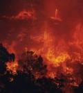 Fire seasons are lasting longer across the globe. (Credit: NOAA)
