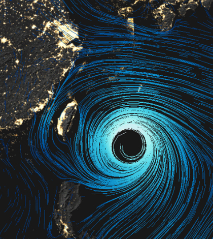 NOAA has released an interactive data tool called weatherView. (Courtesy of NOAA)