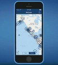 MyQuake smartphone app. (Courtesy of the University of California Berkeley)
