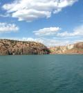 Euphrates River. (Credit: Zhengan/CC BY 4.0)