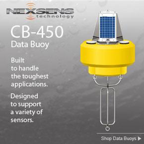 NexSens CB-450 Data Buoy