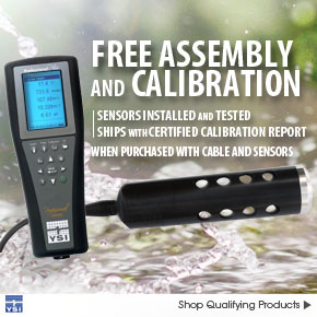 Free Assembly and Calibration