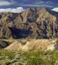 Gass Peak, near Las Vegas. (Credit: Eric Scott)