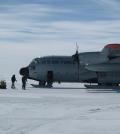 firn ice arctic