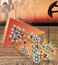 Researchers have found that many substances used in fracking fluids have been linked to reproductive and developmental health problems. (Credit: Pat Lynch / Yale University)