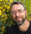 Ryan McEwan, associate professor of ecology at the University of Dayton. (Credit: Ryan McEwan)