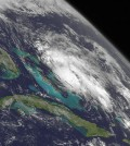 Researchers at UCLA are looking at precipitation to make climate models more accurate. (Credit: NOAA)