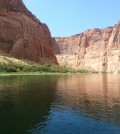 Upper Colorado River. (Credit: U.S. Geological Survey)