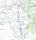 Red River Water-Quality Statistical Summary Story Map. (Credit: U.S. Geological Survey)