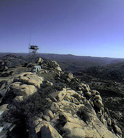 AlertSoCal Camera Network Aids Wildfire Prediction In ...