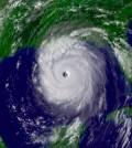 Hurricane Katrina. (Credit: NOAA)