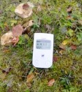 Scientists are finding high radiation levels in soil samples around Lake Ladoga. (Credit: Flotcom)
