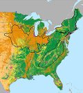 Researchers are studying the relations between stressors and stream ecology across large regions of the United States. (Credit: USGS)