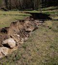 erosion rates