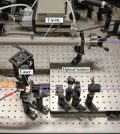 Cavity ring-down spectroscopy