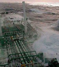 rogue ocean waves