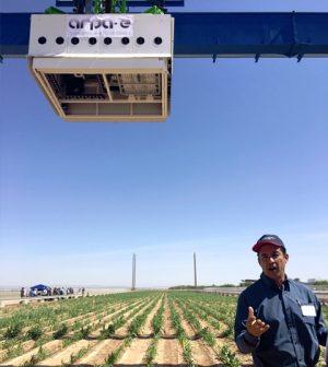 field scanalyzer