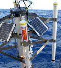 Son-O-MERMAID earthquakes ocean
