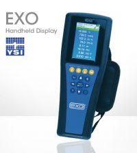 YSI EXO Handheld Display