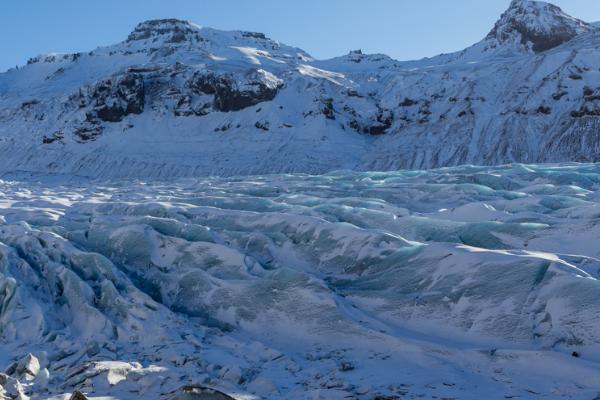 icelandic glaciers iceland prodss wku jason polk