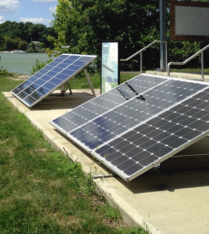 clean energy in ohio