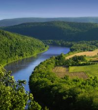 susquehanna river chesapeake bay algae