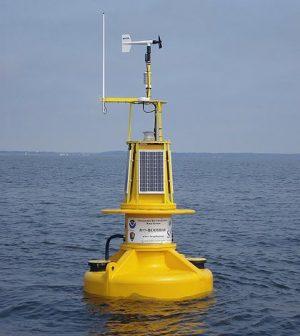 york river buoy chesapeake bay
